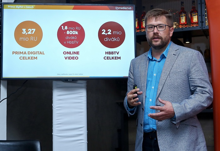 Petr Hatlapatka, foto: FTV Prima