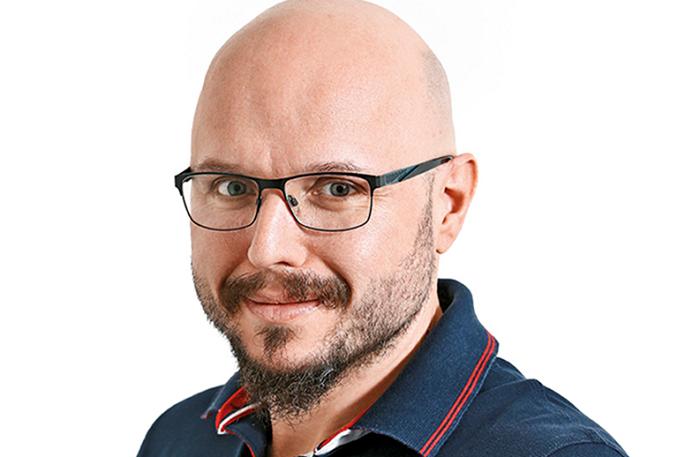 Jiří Červenka, foto: Mladá fronta