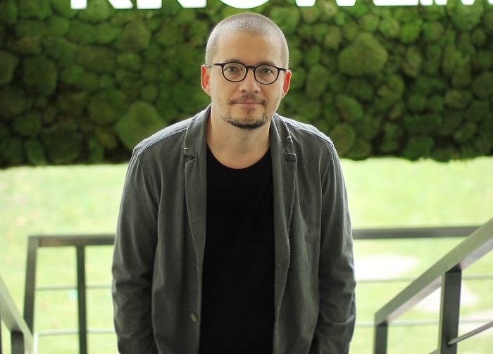 Petr Bažant, foto: Knowlimits
