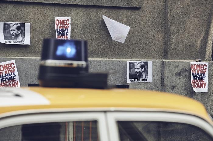 Cesta ke svobodě, foto: TV Nova