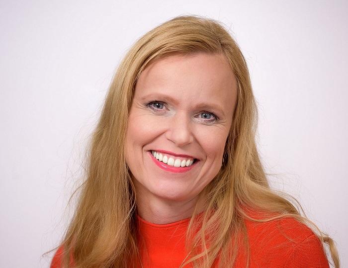 Marcela Syrovátková vede marketingové oddělení Rossmann od února 2017, zdroj: Rossmann