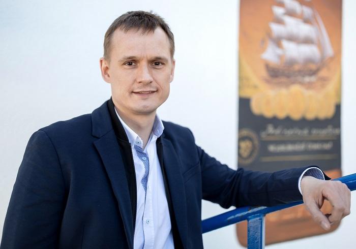 Tomáš Hejkal, zdroj: Stock Plzeň-Božkov