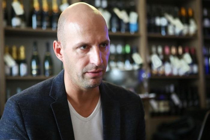 Lukáš Pleskot, foto: Media Club