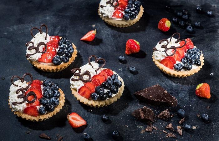 Cukrárny Globusu připravují zase dortík s trikolorou, zdroj: Globus.