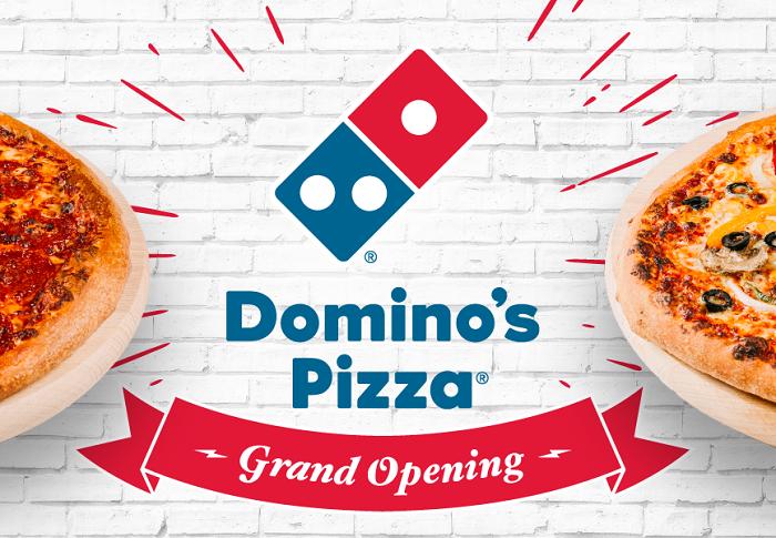 Zdroj: FB Domino's Pizza