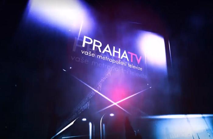 Repro: Praha TV