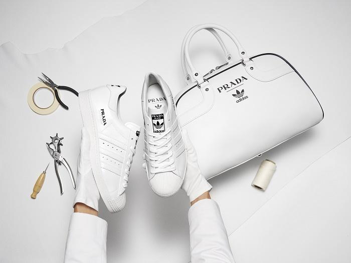 Adidas a Prada uzavírají dlouhodobé partnerství, zdroj: Adidas.