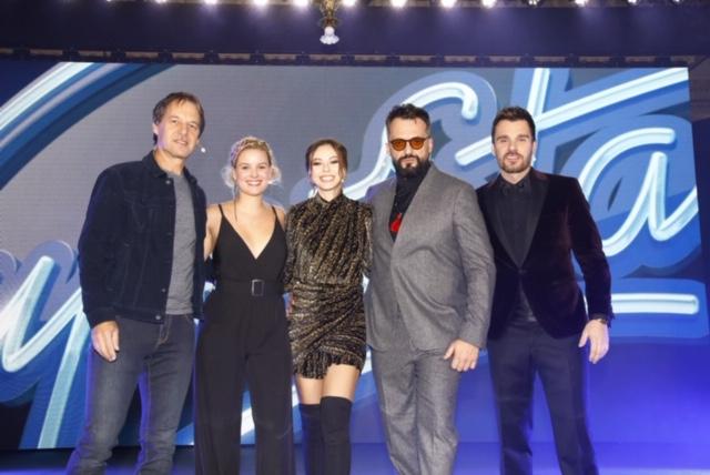 Porota SuperStar 2020, zdroj: TV Markíza