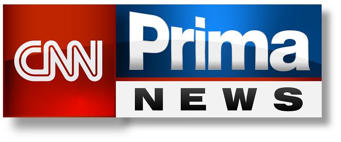 Logo CNN Prima News, zdroj: FTV Prima