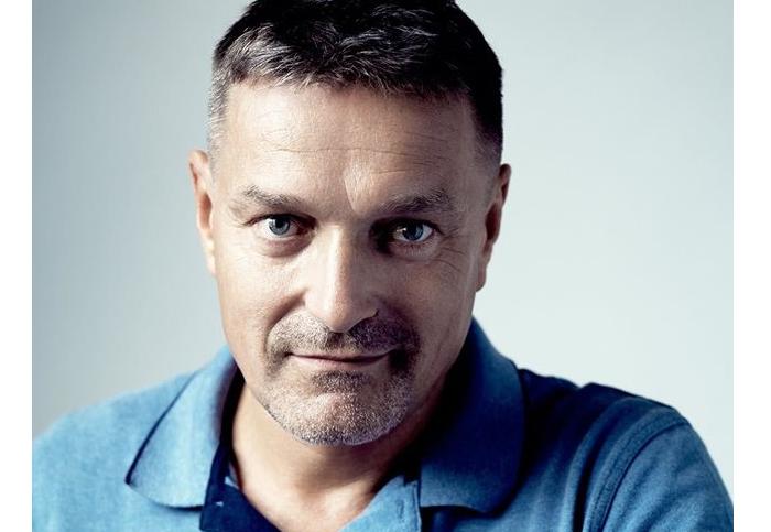 Petr Havlíček, foto: Goran Tačevski