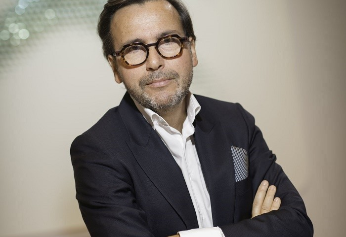 Arnaud Belloni, zdroj: Citroën