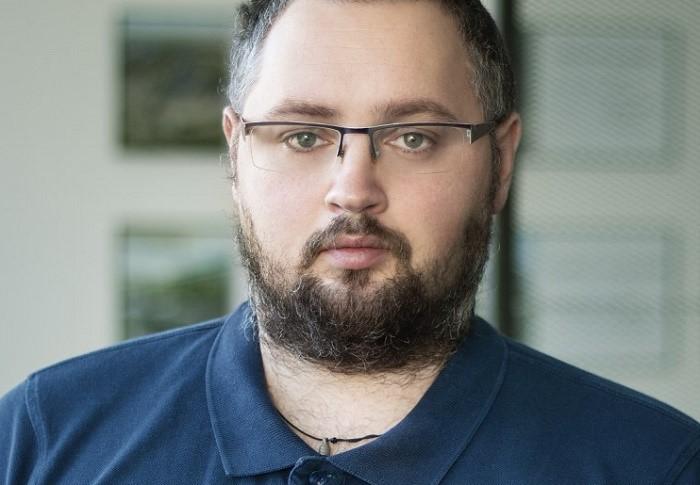 Jakub Čech, zdroj: Getberg