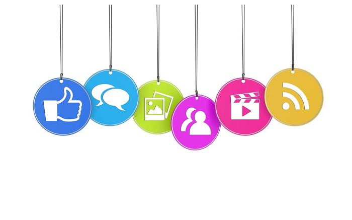 Investice do reklamy na sociálních sítích prudce rostou