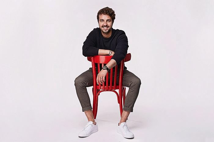 Jakub Kofroň začal podnikat už v 16 letech, ve 29 má firmu s obratem 20 milionů korun, zdroj: Elka Underwear.