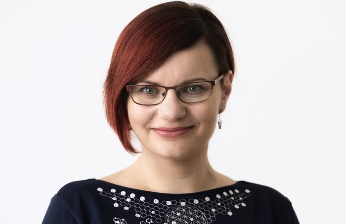 Veronika Burešová, foto: H1.cz