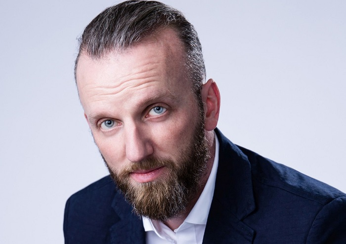 Petr Liesner, foto: Bibloo