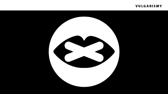 ikona vulgarismy