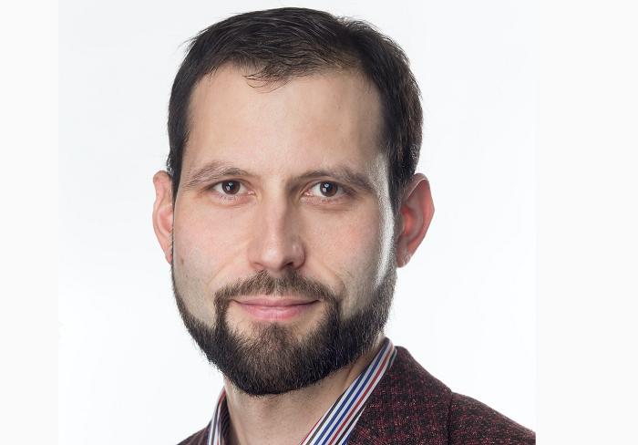 Štěpán Burda, foto: Economia
