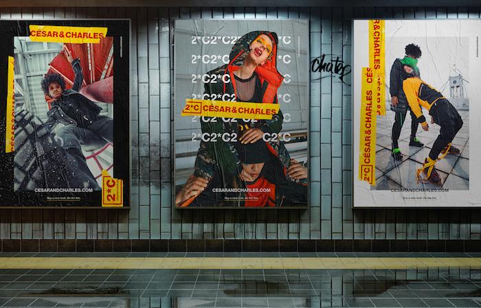 V prosinci spustila značka teaserovou část kampaně, nyní na ni navazuje částí imageovou, zdroj: Isobar.
