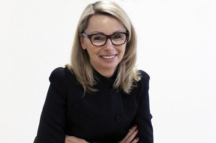 Zuzana Řezníčková, předsedkyně představenstva Economia, zdroj: Economia