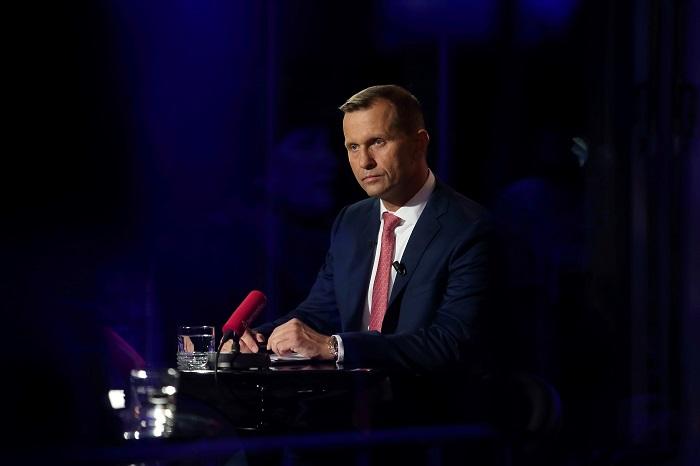 Duel Jaromíra Soukupa, foto: TV Barrandov