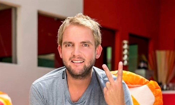 Libor Bouček, zdroj: FTV Prima