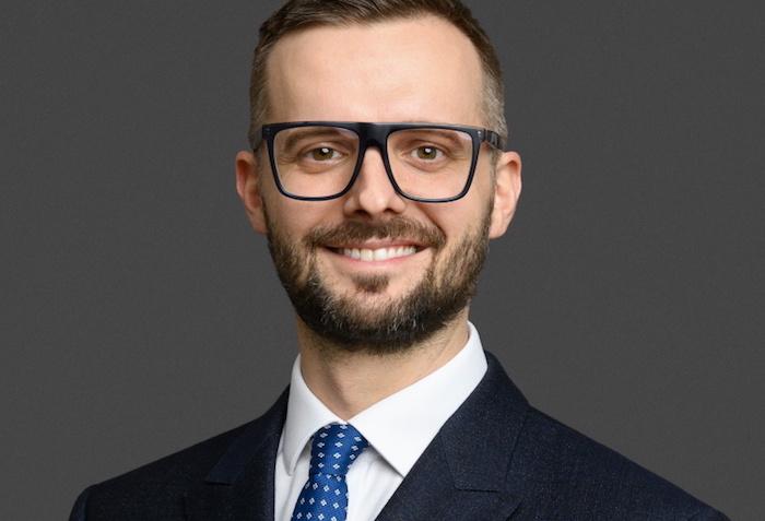 Jakub Salát, zdroj: Prochazka & Partners