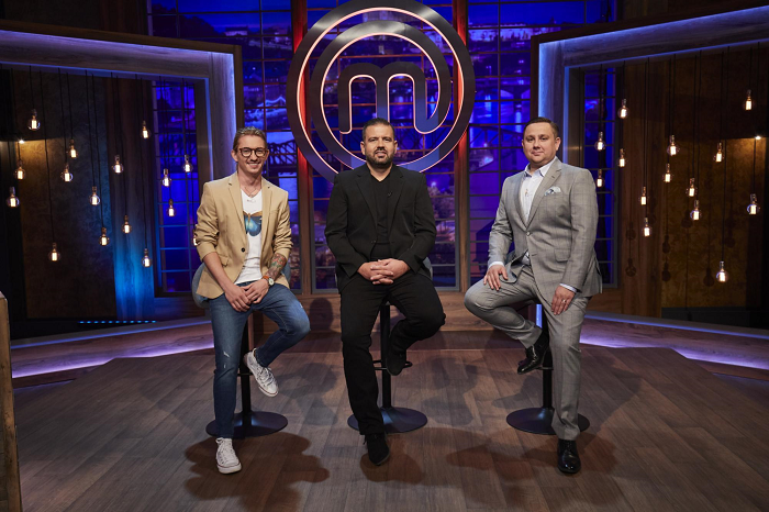 MasterChef, foto: TV Nova