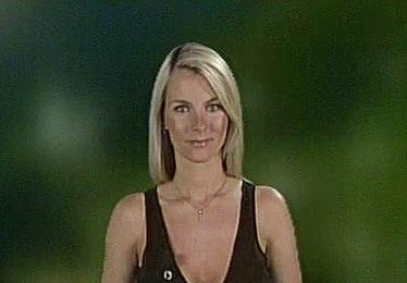 Karla Mráčková, foto: TV Nova