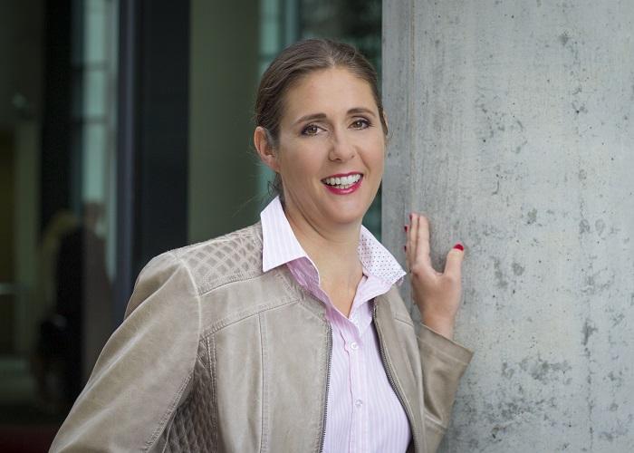 Jana Hrušková, zdroj: Volkswagen Financial Services