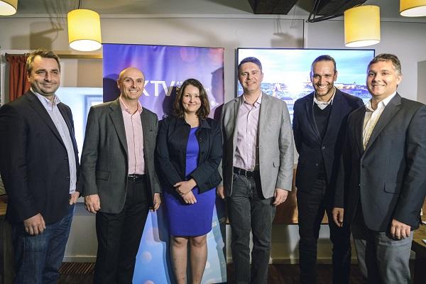 Představitelé AKTV, foto: AKTV