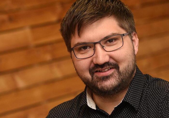 Jan Sadílek, jeden ze dvou marketingových šéfů Alza.cz, zdroj: Alza.cz