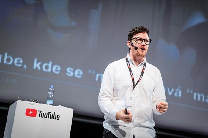 Petr Houzar, foto: Google ČR