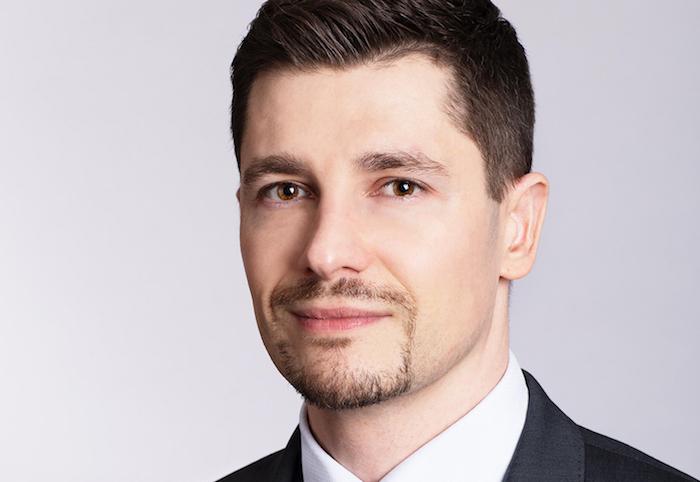 Jakub Švestka, zdroj: Expobank CZ
