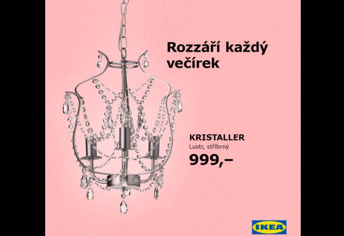 Příklad reakčního příspěvku společnosti Ikea, zdroj: FB Ikea