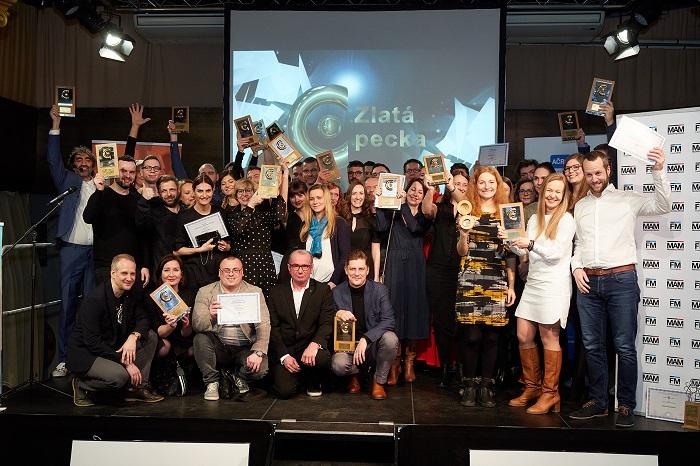 Vítězové Zlaté pecky 2020, zdroj: AČRA MK