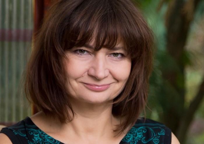 Nataša Foltánová, zdroj: archiv Natašy Foltánové