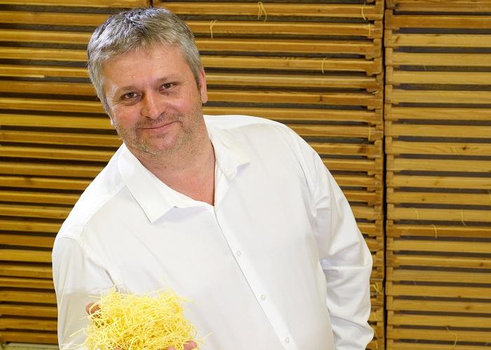 Tomáš Aubrecht podniká již téměř 30 let, začínal s prodejem bylinných čajů, zdroj: Druid CZ