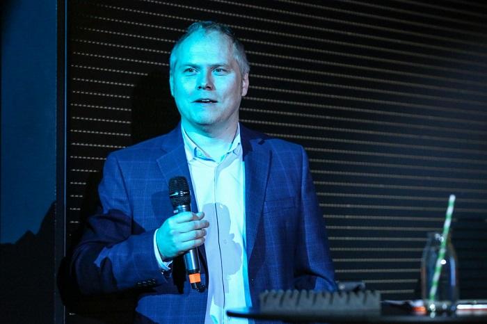 Roman Mrázek, programový ředitel FTV Prima