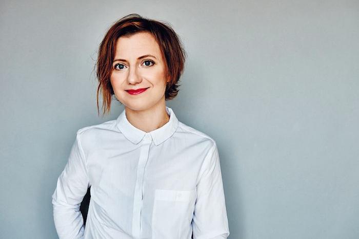 Lucie Frydecká, foto: VLM