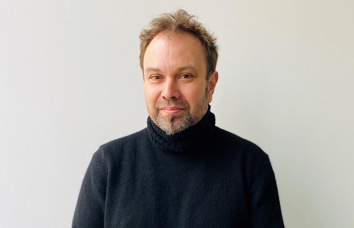 Pavel Traub, foto: VLM