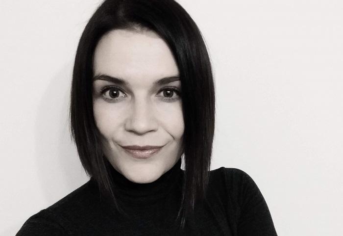 Michaela Bartošová, foto: Rixo.cz