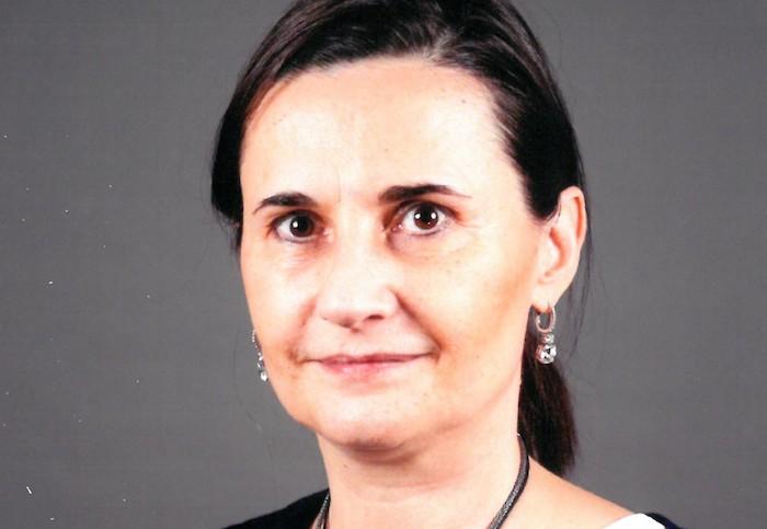 Lenka Křivancová, zdroj: Sodexo