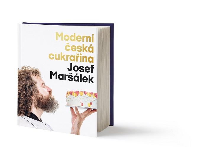 Koncem února vydává Josef Maršálek knihu receptů, zdroj: Potten & Pannen - Staněk