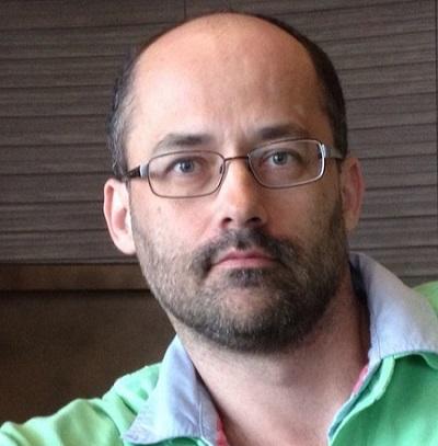 Peter Mačinga, foto: Twitter účet P. Mačingy
