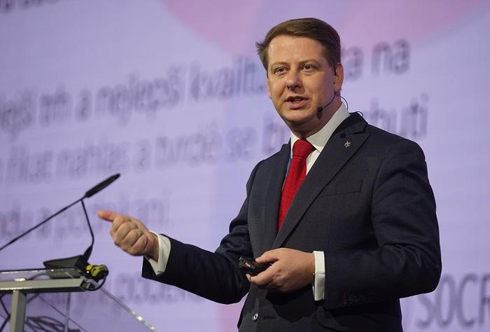Kritické pro enormní nákupy byly tři dny, pak se situace podle Tomáš Prouzy uklidnila, zdroj: SOCR ČR