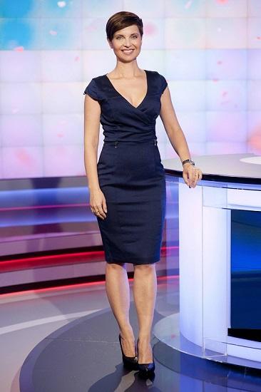 Markéta Fialová, foto: Nova