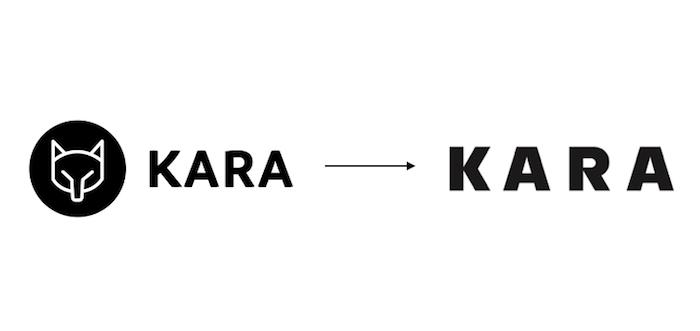 Nové logo vytvořilo Studio Najbrt, zdroj: Kara