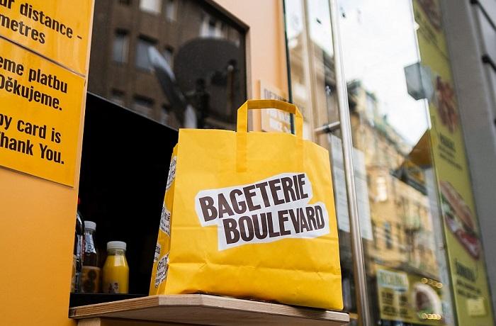 Zdroj: Bageterie Boulevard