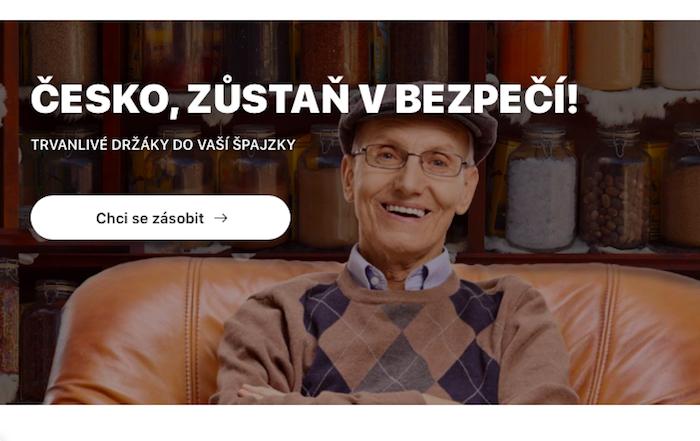 Zdroj: Rohlík.cz